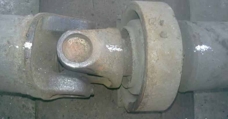 карданный вал ваз