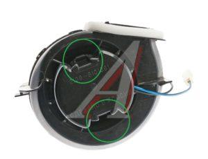 как отсоединить моторчик печки от корпуса ваз 2109 2114